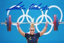 LIDIA VALENTIN *ESP*  > 3. Olympics 2016 (1.OS 2012*) / WLT - sign. Photo
