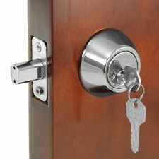 Franklin Double Cylinder locks, Deadbolt, Home and Business Security