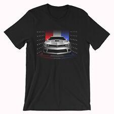 Chevy Camaro Z28 t-Shirt - American Muscle Car, SS, Chevelle, Corvette, Z06