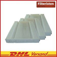 3X Filteristen Innenraumfilter Pollenfilter Mercedes Vito III ab Bj. 04 2014