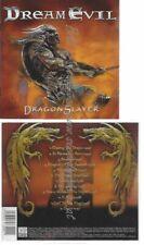 CD--DREAM EVIL--DRAGONSLAYER