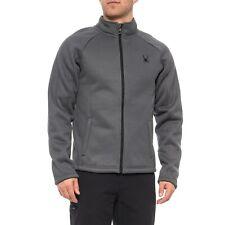 Spyder Polar Steller Spyder Full-Zip Jacket (For Men) - Polar - NWT MSRP $169