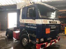 Scania R143M