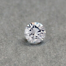 1-5x diamante naturale 0,1ct 3,0mm - 2,95mm * d-f/si1 * Brillante Brilliant