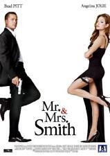 Mr. & Mrs. Smith DVD NEUF SOUS BLISTER