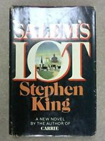 Salem's Lot by King, Stephen