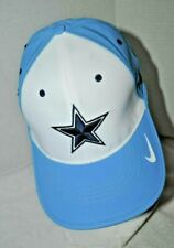 Dallas Cowboys Nike Legacy 91 Light Blue Base ball cap Hat new with Tags