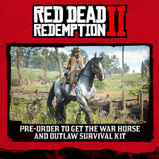Red Dead Redemption 2 Sony PlayStation 4