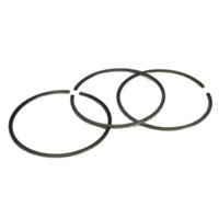 Ring Set For 1980 Ski-Doo Everest 500 Snowmobile Sports Parts Inc. 09-741-04R