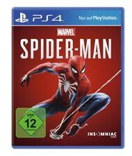 Marvel Spider-Man Playstation 4 *TOP*