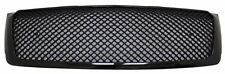 2007-2014 Chevrolet Chevy Tahoe Avalance Suburban Grille Glossy Black B-Style