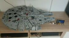 LEGO Star Wars Millenium Falcon Ultimate Collector Series