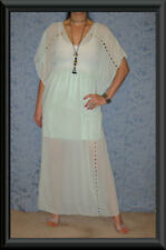 Unbranded Long Dresses for Women with Batwing Sleeve