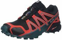 Salomon Speedcross 4 GTX, Scarpe da Trail Running Uomo - L40657 500 SPEEDC. 4GTX