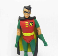 "DC Collectibles Batman Animated Series ROBIN action Figure old 5"" ms3"