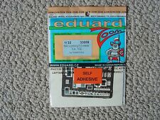 Eduard Zoom 1/32 BAC Lightning F.6 interior (color/self-adhesive)