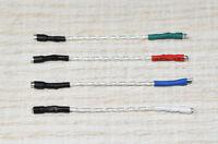 Headshell Cartridge FURUKAWA High quality 5N Pure Silver Lead Wires Tonabnehmer