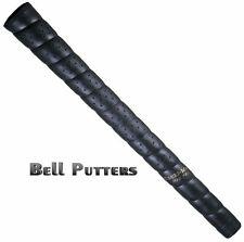 Tacki-mac Perforated Tour Pro Wrap Midsize Black Golf Grip-Mens-Select Quantity