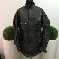 belstaff giubbino uomo jacket coat jacke chaqueta tg.xl