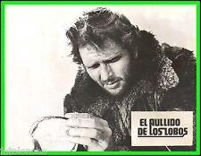 "RON ELY in ""Wolf Killer"" Original Vintage PORTRAIT 1972"