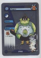 1998 Dragon Ball GT Italian Trading Card Game Base #NoN Suguru Gaming 8b6