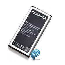 ORIGINALE Samsung Galaxy S5 SM-G900, G901 EB-BG900BBEGWW BATTERIA-gh43-03833a