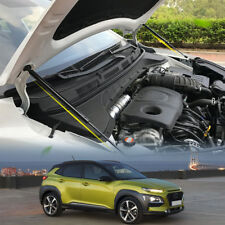 for Hyundai Kona 2017 2018 2019 Car Hoods Shock Strut Damper Lifter BRAND NEW