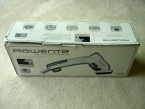 Rowenta Ultrastem Hand steamer 800w New!!