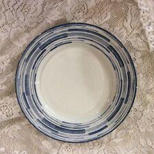 DANSK CENTRA BLUE Set of ~3~ Dinner  Plates! Price Reduced!