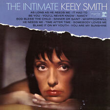 Keely Smith - The Intimate Keely Smith [New CD] Expanded Version