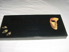 The Best Of Andrew Lloyd Webber [Long Box] - 4 - CD Pak