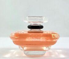 LANCOME Tresor Eau de Parfum Mini Splash 5 ml/.16oz  New