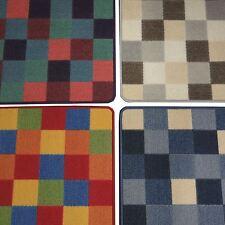 """Mode Teppich """"PATCHWORK"""" Druckschlinge in vielen Größen NEU"""