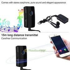 Bluetooth 4.2 Stereo Headset Receiver Audio Music Adapter Box for Smart Phones