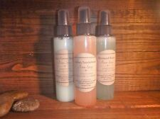 Organic Natural Room Sprays Many Scents to Choose From *Great Way to Freshen *