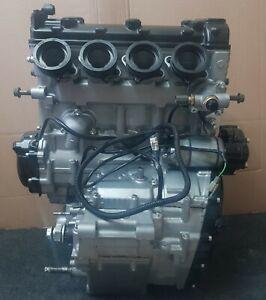 RESTORED SUZUKI GSXR 750 SRAD ENGINE MOTOR COMPLETE FI INJECTION