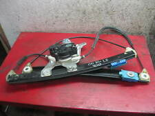 98 99 01 00 Audi A6 drivers left front oem power window motor & regulator