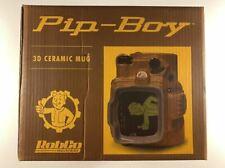 Fallout Pip Boy 3D Ceramic Mug