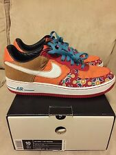 DS Nike Year of the Dog Air Force 1 Low Premium Size 10 Hyperstrike