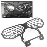 Headlight Guard Grill Protector For Honda Africa Twin Adventure Sports 2018 /CRF