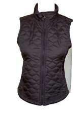 Ll Bean Brown Child's Vest Size Medium 10/12