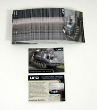 Lot of (100) 2004 Cards Inc UFO Promo Card (P3) Mobiles on the Move Nm/Mt