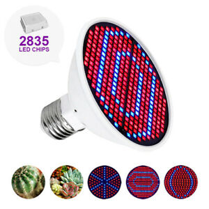 Led Grow Light Growth Lights E27 Phytolamp Plant Lamp Indoor Lighting Hydroponic