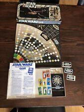 1977 Kenner STAR WARS Escape from Death Star vintage board game
