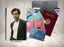 penn badgley you tv 001 carte identité grise permis passeport card holder