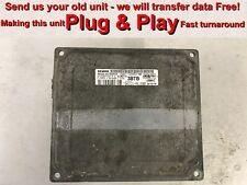Ford Fiesta 1.4 ECU 4S61-12A650-NB 3BTB S120977013C Plug & Play Free Programming