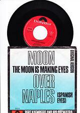 "7"" Bert Kaempfert and his Orchestra - Moon Over Naples"