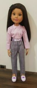 BFC Ink Doll Clothes. Handmade Pant and Blouse