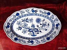 Hutschenreuther Porzellan-Speise mit Platte