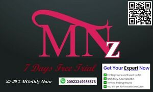 High Profit - Automated MNz Forex EA Trading Robot MT4 Free 7 Days Trial
